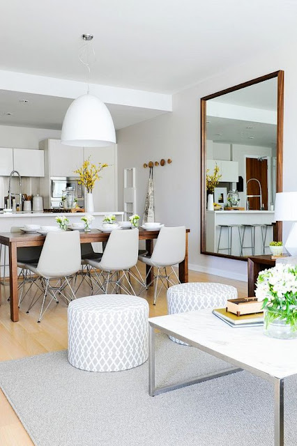 How To Incorporate Statement Mirrors In Your Home Daily Dream Decor