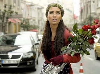 مسلسل بائعة الورد الحلقة 53 مشاهدة مباشرة عيون العرب