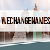 Announcing: WeChangeNames.com — A Resource for Residents of New York City Seeking a Legal Name Change