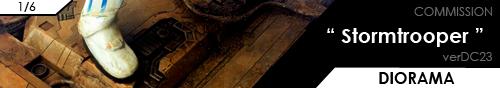 Stormtrooper Repaint verDC23 banner