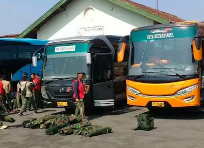 Komplek Militer Ringdam Magelang