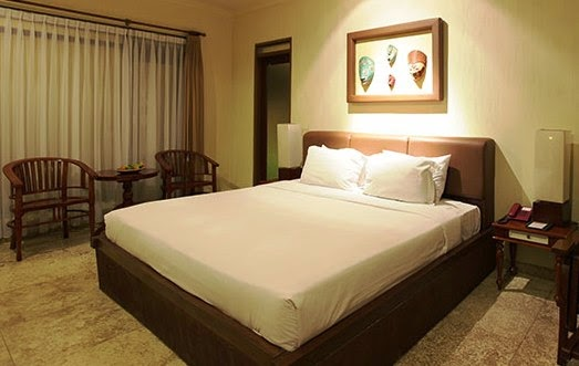 Daftar 30 Hotel Di Bali