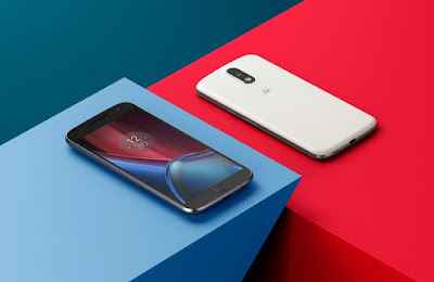 Moto G4 Plus Finally Gets Android 8.1 Oreo Update