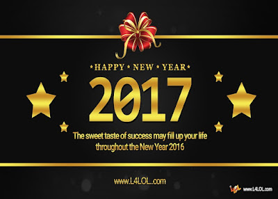 New Year 2017 Fun Loving Messages Quotes
