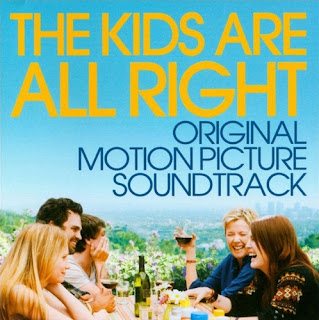 the kids are all right soundtracks