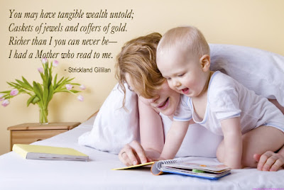 Quotes About Mothers Day For Mom From Son