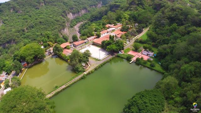 Museo Tecnológico SitioRemate Comala