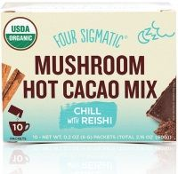 Four Sigmatic Mushroom Hot Cacao with Reishi Coupon
