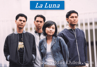 Download Lagu Laluna Mp3 Terbaru Full Album Rar