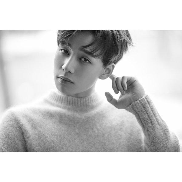 IM - Ki Seok (Jung Ki Seok)