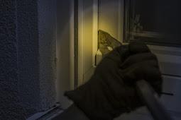 Contoh Naskah Drama Menyadarkan Pencuri
