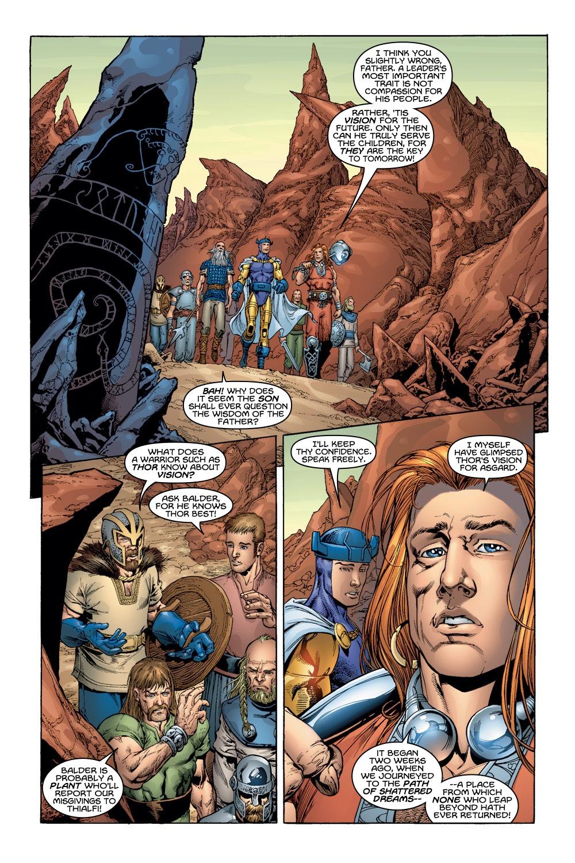 Thor (1998) Issue #45 #46 - English 9