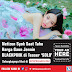 Harga Gaun Off-White Motif Floral yang Dipakai Jennie BLACKPINK di Teaser SOLO