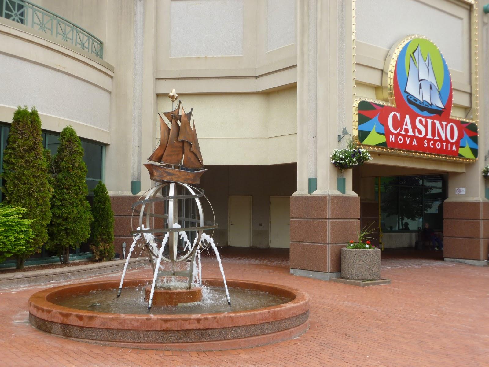 Casino Nova Scotia Halifax, Ns