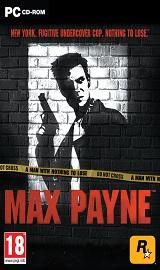 0173721 - Max payne - PC