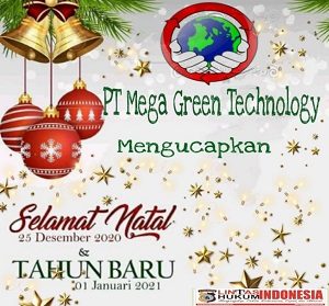 PT Mega Green Technology