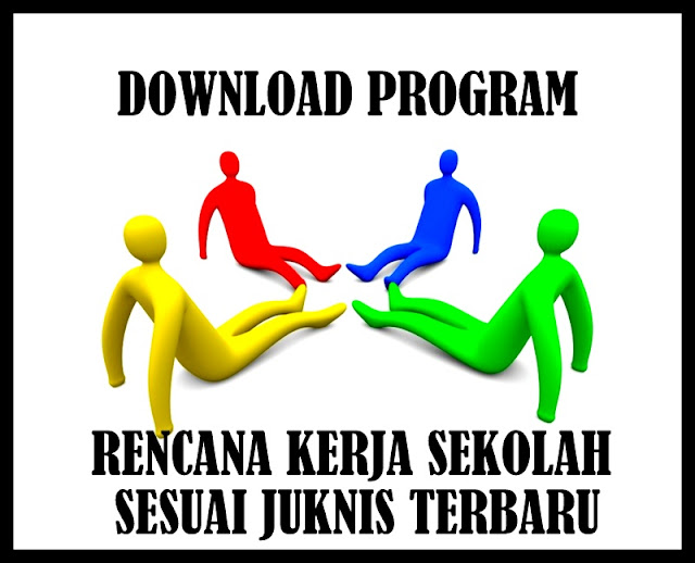 Download Contoh Program RKS Sesuai Juknis Terbaru