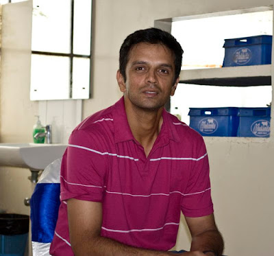 Rahul Dravid : Biography,Rahul Dravid : Biography, Profile, Records, Awards and Achievement
