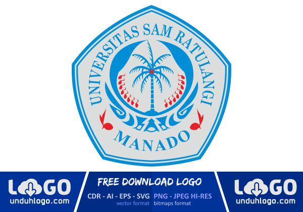 Logo UNSRAT