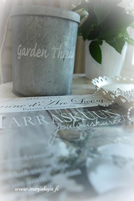 kirppisloyto garden purkki