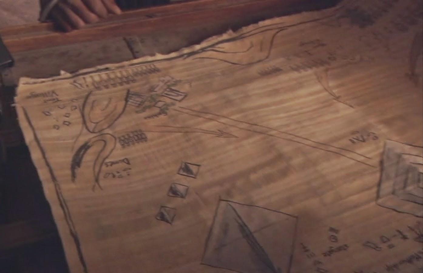 Stargate Sg Time Travel Egypt