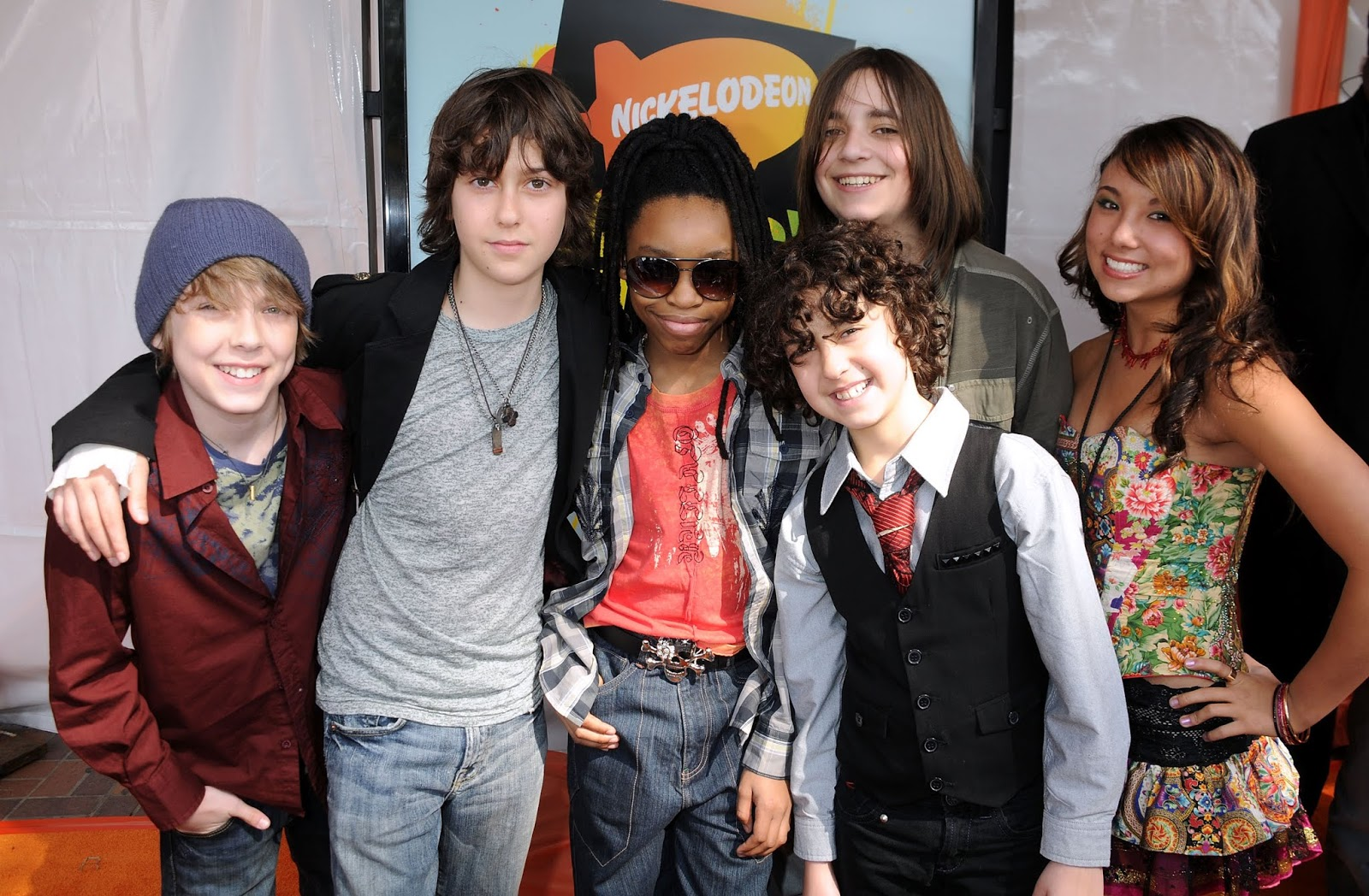Rent the naked brothers band