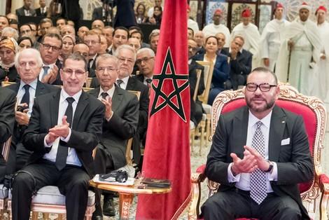 ترميم حكومة العثماني .. الوزراء الجدد ينتظرون عودة الملك إلى الوطن