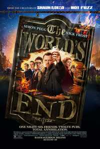 The World's End 2013 Dual Audio Hindi 480p Movie Download BluRay