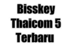 Update Kode Bisskey Thaicom 5 Terbaru Mei 2018