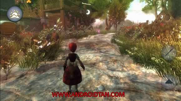 Nimian Legends BrightRidge Apk Free Download