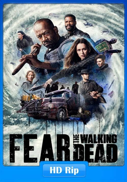 Fear the Walking Dead S05E11/S05E12 Youre Still Here 720p WEB-DL x264