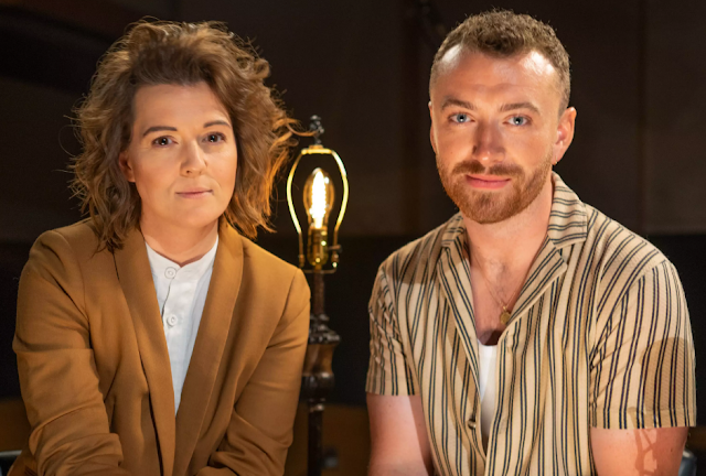 Video: Brandi Carlile - Party Of One (Con Sam Smith)