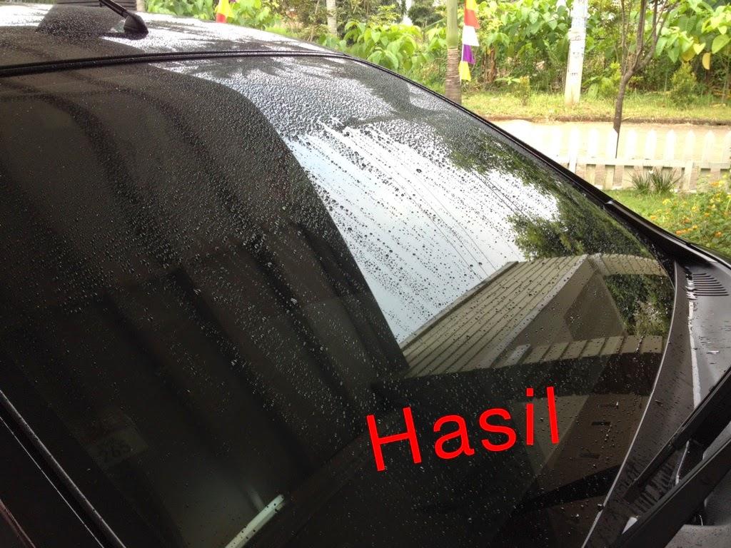 Pelindung Radiator Grand New Avanza Harga G 2015 Diy Ganti Nozzle Wiper Livina Dengan