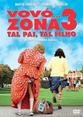 Download Vovó... Zona 3: Tal Pai, Tal Filho - DVDRip Dual Áudio