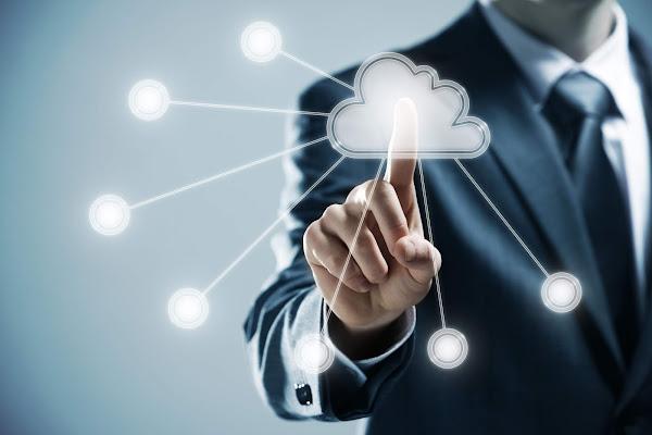 Emprender en el entorno del Cloud Computing, posibilidades de negocio
