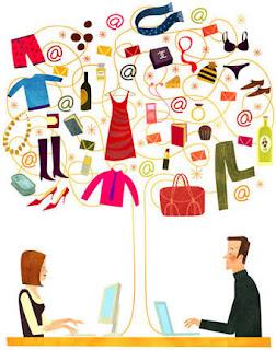 Tips Belanja Online Dengan Aman Dan Nyaman
