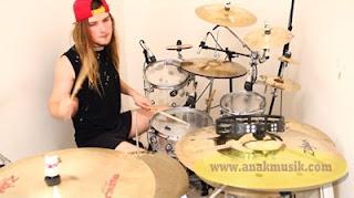 Tips Memilih Dan Membeli Drum Set