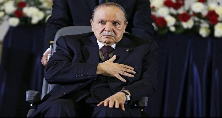 عاجل |  أنباء شبه مؤكدة عن وفاة بوتفليقة في باريس و حالة إستنفار قصوى بالجزائر