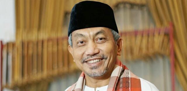 Bakal Wagub, Ahmad Syaikhu Kurang Cocok di DKI, DPRD Ngaku Tak Mengenal Sosoknya