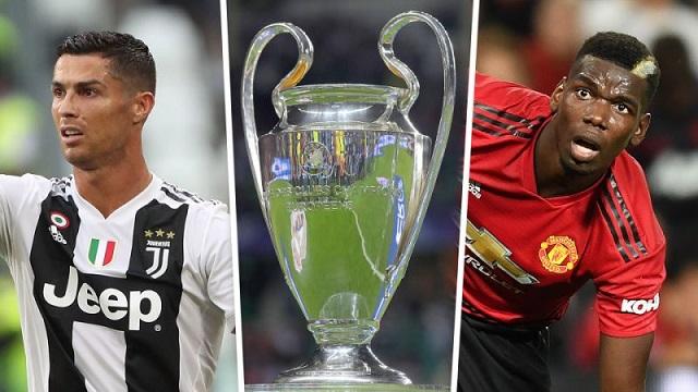 Prediksi Manchester United vs Juventus, 23 Oktober 2018