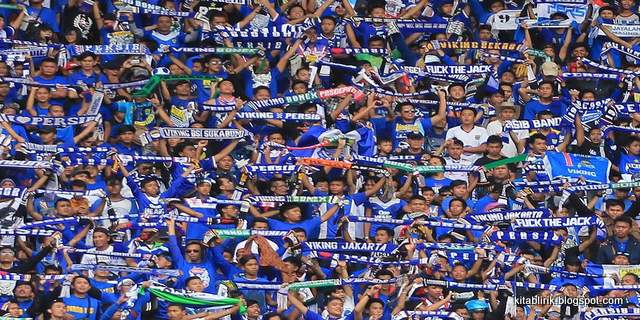 Peringkat Persib Bandung Terancam di Klasemen Liga 1