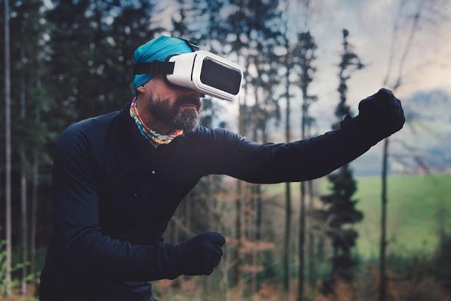 vr marketing virtual reality advertising
