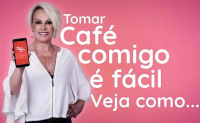 Promoção Café da Manhã Com a Ana Maria Braga. Blog Top da Promoção. #topdapromocao @topdapromocao #MaisVocê #AnaMariaBraga #sorteio