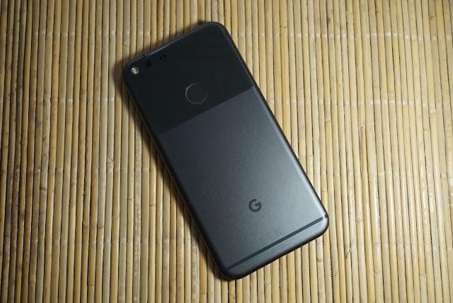 review google pixel xl