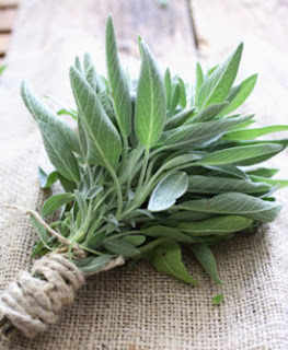 Health: You Sage? Create your own natural toothpaste!