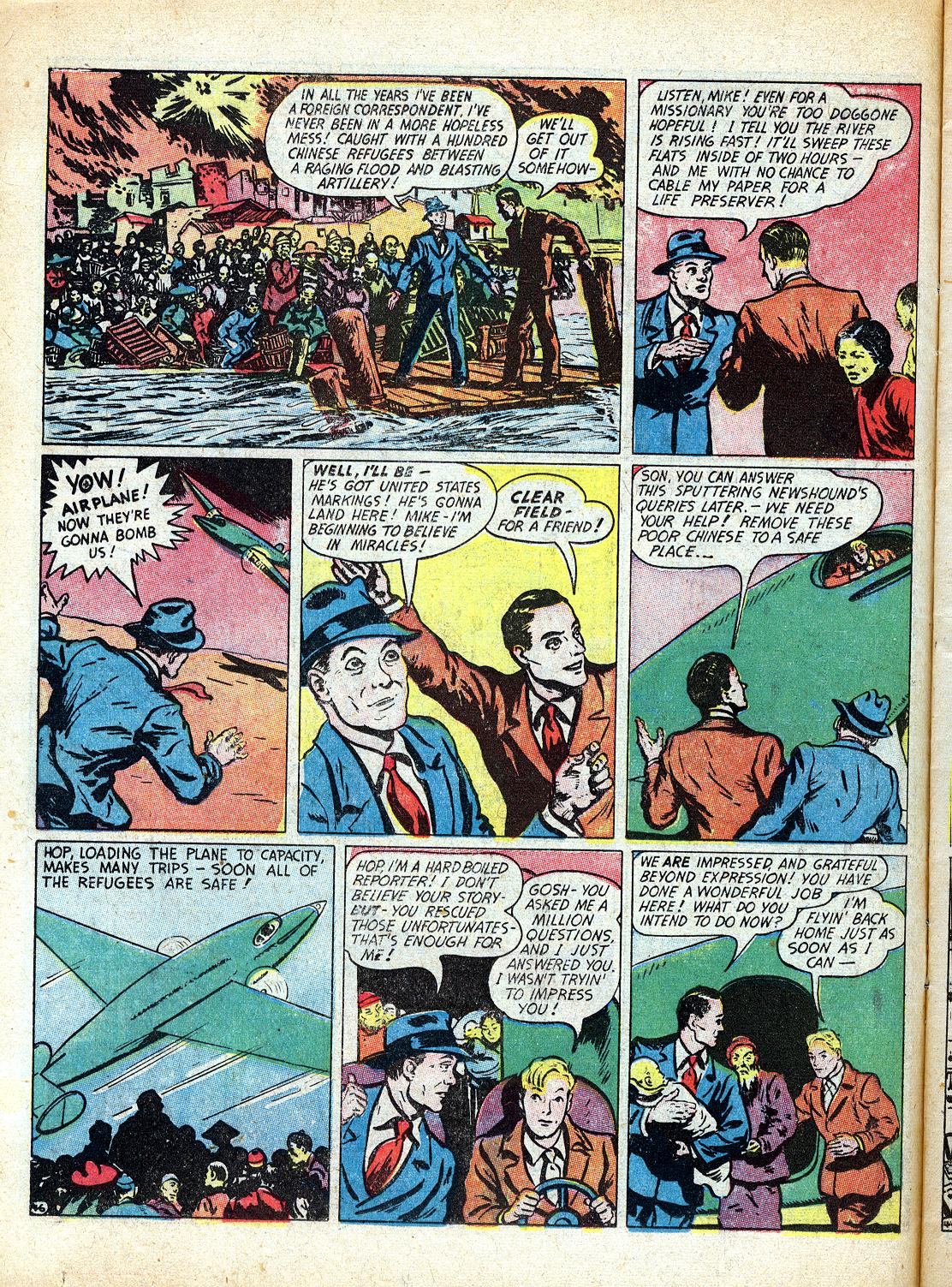 Read online All-American Comics (1939) comic -  Issue #12 - 18