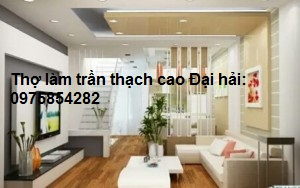 tho-lam-tran-vach-thach-cao-tai-dong-anh