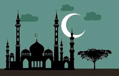 Niat puasa ganti ramadhan