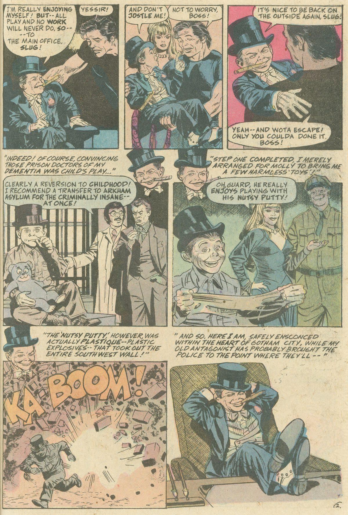 Read online World's Finest Comics comic -  Issue #247 - 51