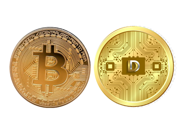 beda cryptocurrency dengan crypto assets